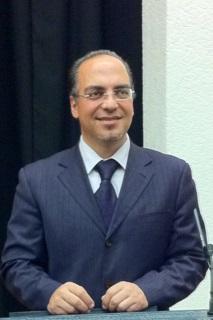 Dr Iyad Abou-Rabii